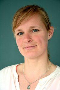 Anne-Wil Siegmund, Accountmanager Rollz en Fysiotherapeute