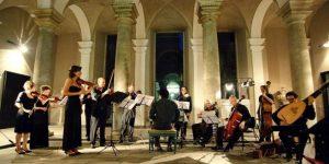 Uitvoering tijdens Festival d'Ambronay