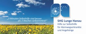Zelfhulpgroep'Lunge Hanau'