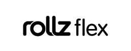 Rollz Flex logo