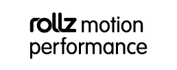 Rollz Motion Performance logo
