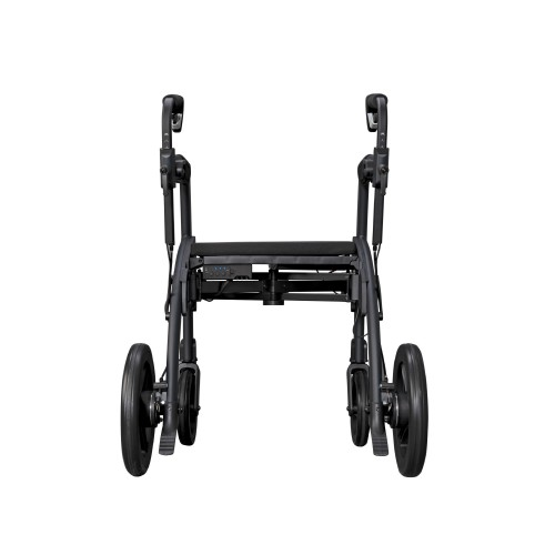 Rollz Motion rhythm rollator with module