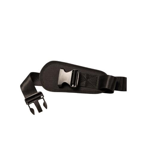 Rollz Motion seatbelt accessory