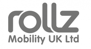 Rollz Mobility UK logo
