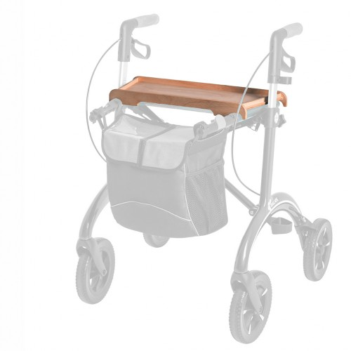 Tray for the Saljol Carbon rollator